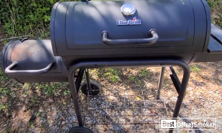 Best Offset smoker in the world