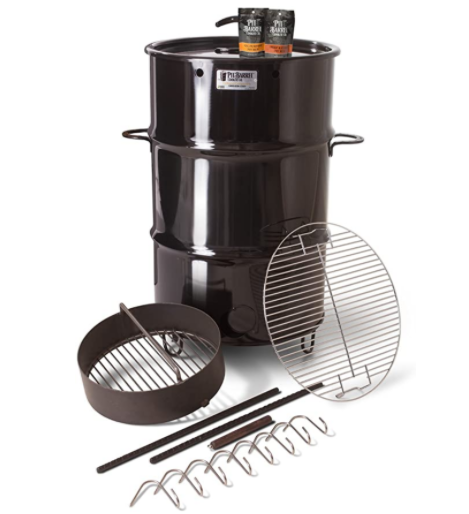 18 1 2 in Classic Pit Barrel Cooker Package